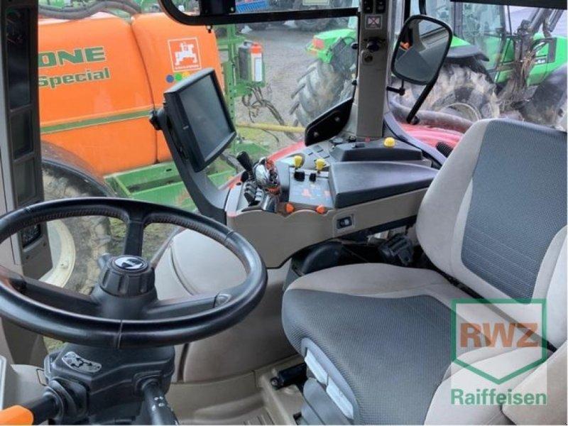 Traktor des Typs Case IH Puma 220 CVX, Gebrauchtmaschine in Kastellaun (Bild 4)