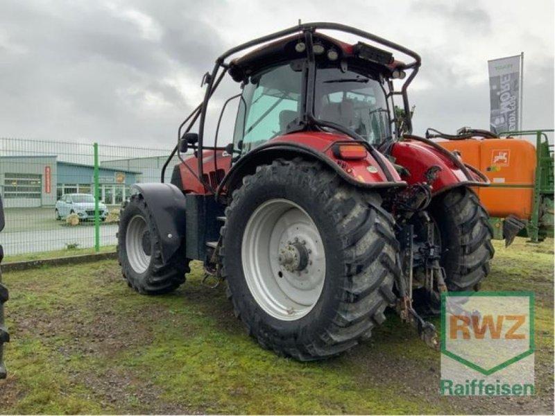 Traktor des Typs Case IH Puma 220 CVX, Gebrauchtmaschine in Kastellaun (Bild 3)