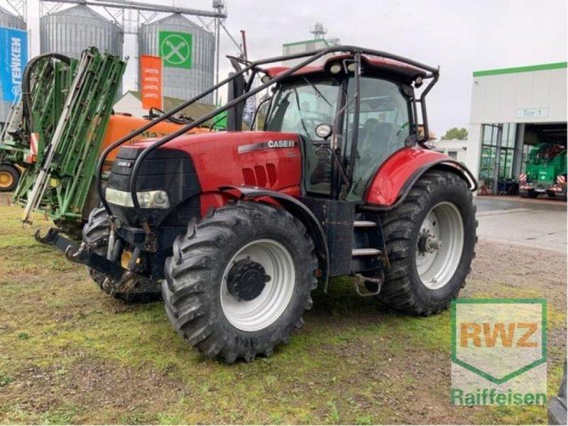 Traktor des Typs Case IH Puma 220 CVX, Gebrauchtmaschine in Kastellaun (Bild 6)