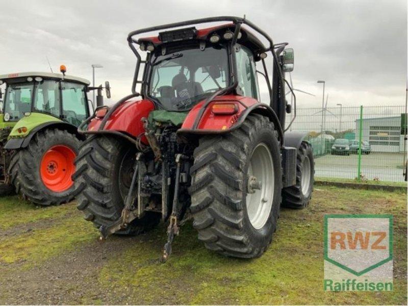 Traktor des Typs Case IH Puma 220 CVX, Gebrauchtmaschine in Kastellaun (Bild 2)
