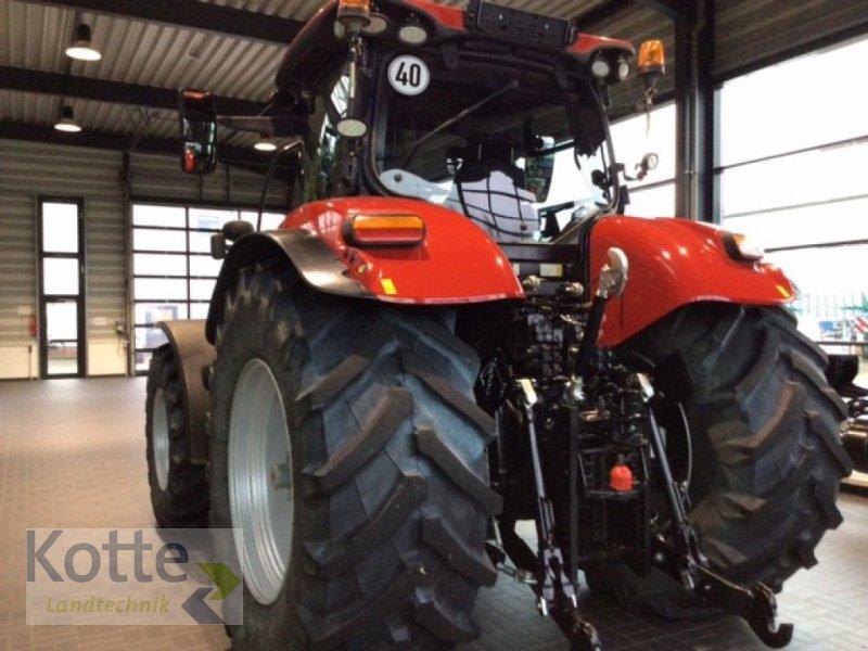 Traktor des Typs Case IH PUMA 220 CVX, Gebrauchtmaschine in Rieste (Bild 2)