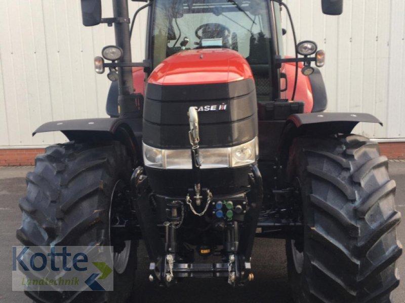 Traktor des Typs Case IH PUMA 220 CVX, Gebrauchtmaschine in Rieste (Bild 4)