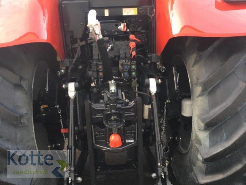 Traktor des Typs Case IH PUMA 220 CVX, Gebrauchtmaschine in Rieste (Bild 6)