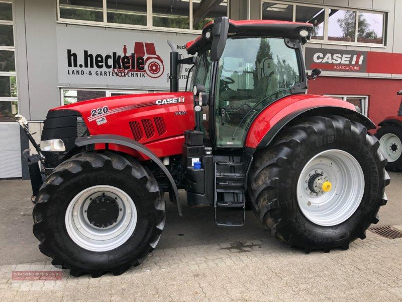 Traktor des Typs Case IH Puma 220 FPS, Gebrauchtmaschine in Epfendorf (Bild 1)