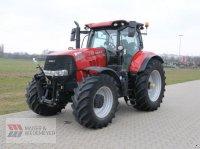 Case IH PUMA 220 SCR TMR Traktor