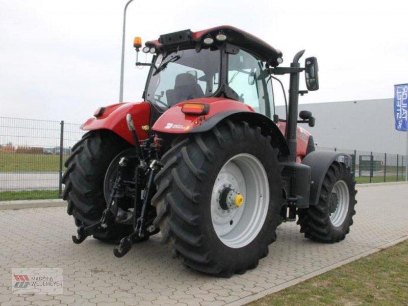 Traktor des Typs Case IH PUMA 220 SCR TMR, Gebrauchtmaschine in Oyten (Bild 4)