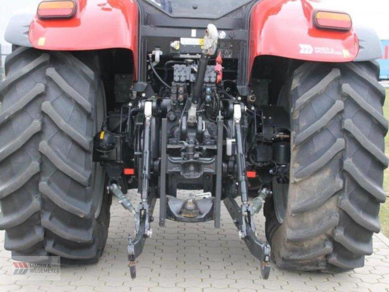 Traktor des Typs Case IH PUMA 220 SCR TMR, Gebrauchtmaschine in Oyten (Bild 6)