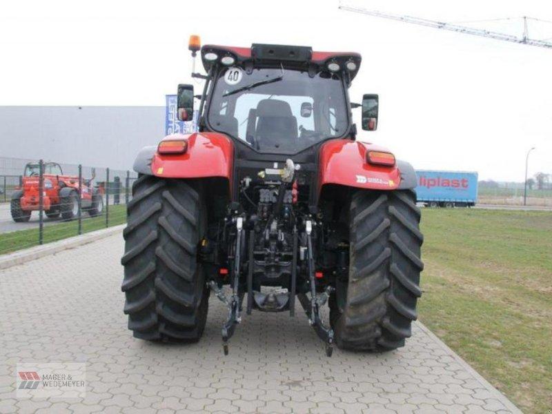 Traktor des Typs Case IH PUMA 220 SCR TMR, Gebrauchtmaschine in Oyten (Bild 5)