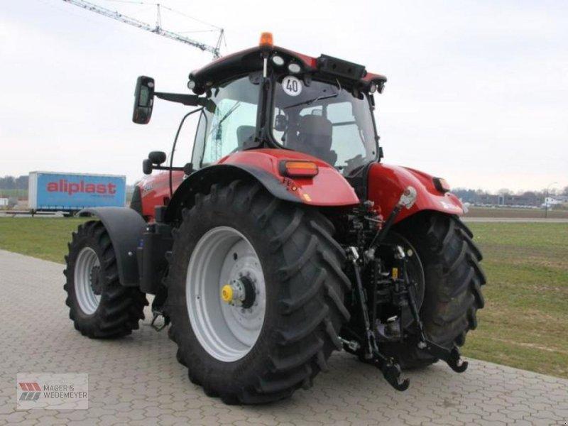 Traktor des Typs Case IH PUMA 220 SCR TMR, Gebrauchtmaschine in Oyten (Bild 7)
