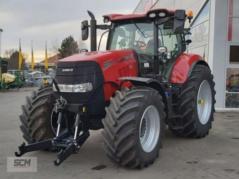 Traktor des Typs Case IH Puma 220, Vorführmaschine in St. Marein (Bild 1)