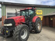 Traktor типа Case IH Puma 225 CVX Med Frontlift og Pto, Gebrauchtmaschine в Tinglev