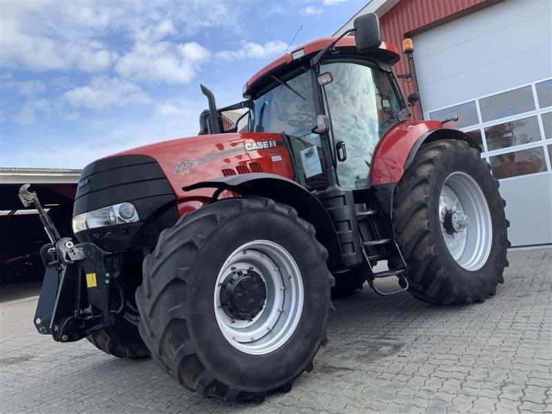 Traktor a típus Case IH Puma 225 CVX PÅ VEJ HJEM!, Gebrauchtmaschine ekkor: Aalestrup (Kép 1)