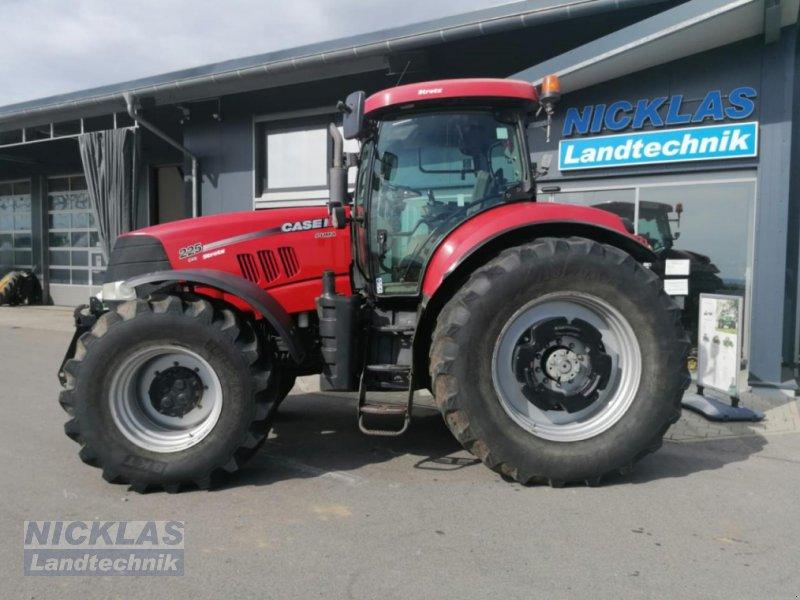 Traktor des Typs Case IH Puma 225 CVX, Gebrauchtmaschine in Schirradorf (Bild 1)