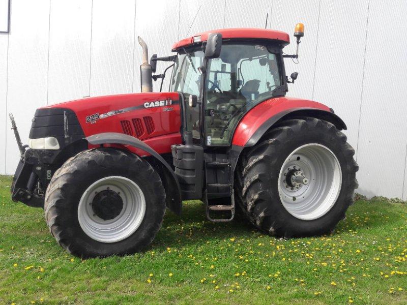Traktor des Typs Case IH Puma 225 CVX, Gebrauchtmaschine in Aislingen (Bild 1)