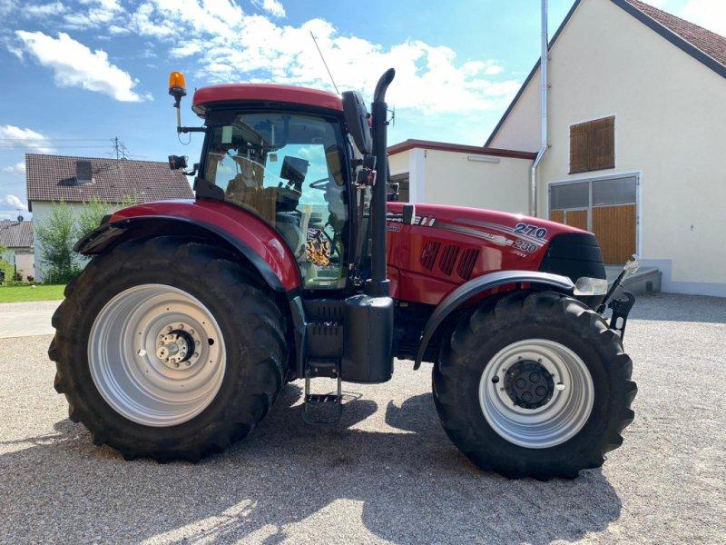 Traktor typu Case IH Puma 230 CVX Profi, Gebrauchtmaschine w Friedberg (Zdjęcie 1)