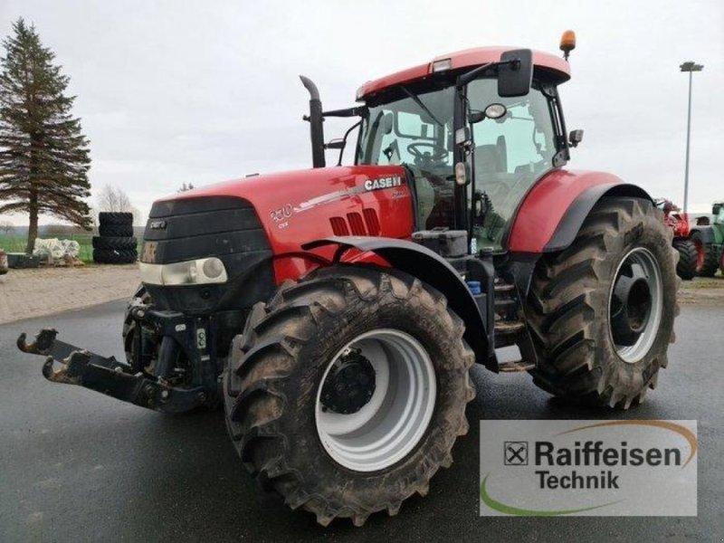 Traktor des Typs Case IH Puma 230 CVX, Gebrauchtmaschine in Kruckow (Bild 1)