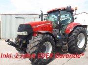 Case IH Puma 230 CVX Tractor