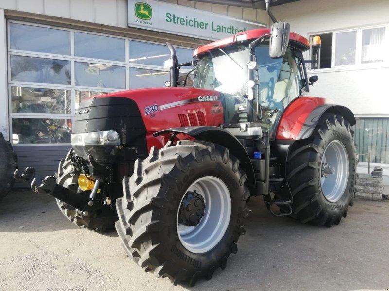 Traktor типа Case IH Puma 230 CVX, Gebrauchtmaschine в Günzach (Фотография 1)