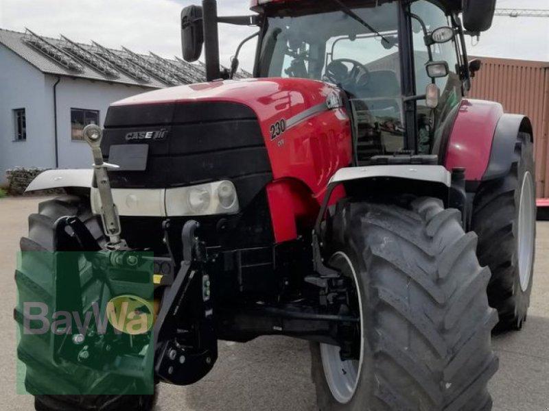Traktor des Typs Case IH PUMA 230 CVX, Gebrauchtmaschine in Abensberg (Bild 2)