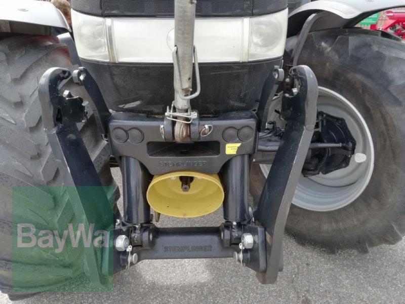 Traktor des Typs Case IH PUMA 230 CVX, Gebrauchtmaschine in Abensberg (Bild 3)