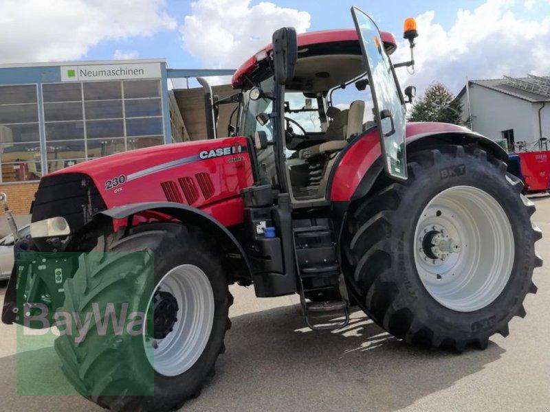 Traktor tip Case IH PUMA 230 CVX, Gebrauchtmaschine in Obertraubling (Poză 1)