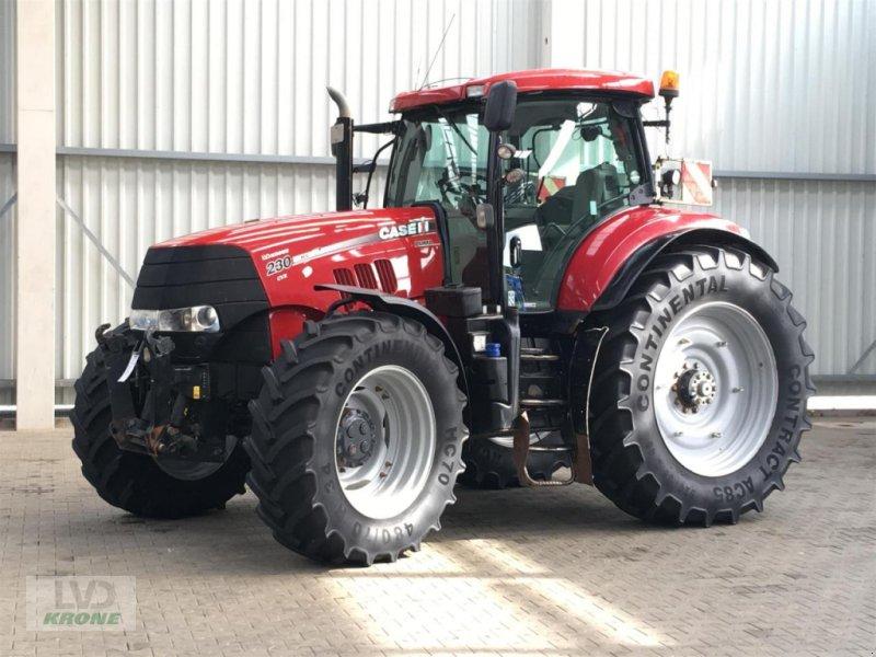 Traktor des Typs Case IH Puma 230 CVX, Gebrauchtmaschine in Spelle (Bild 1)