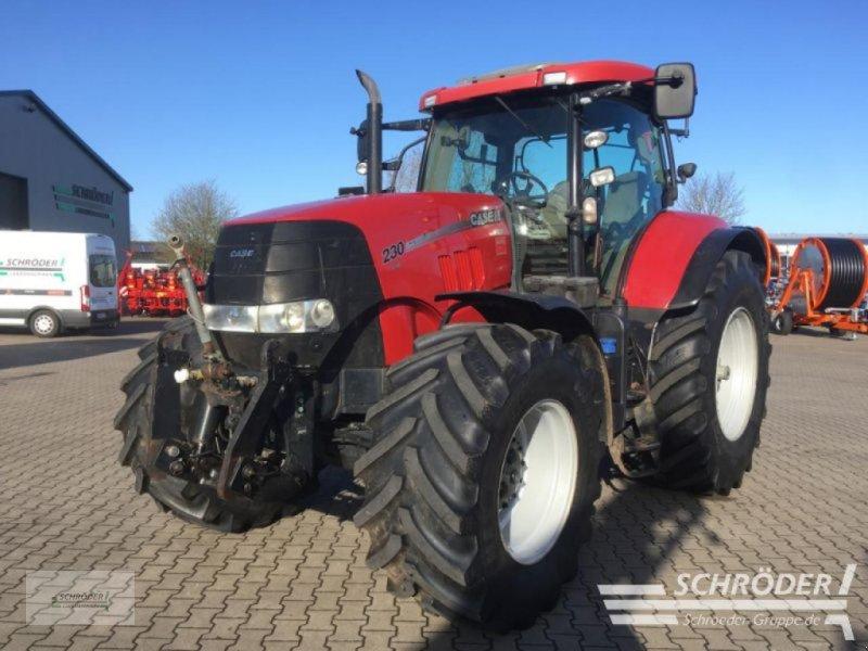 Traktor of the type Case IH Puma 230 CVX, Gebrauchtmaschine in Twistringen (Picture 1)