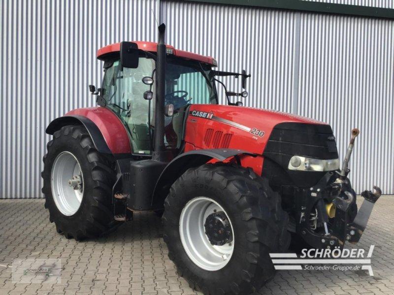 Traktor des Typs Case IH PUMA 230 CVX, Gebrauchtmaschine in Wildeshausen (Bild 1)