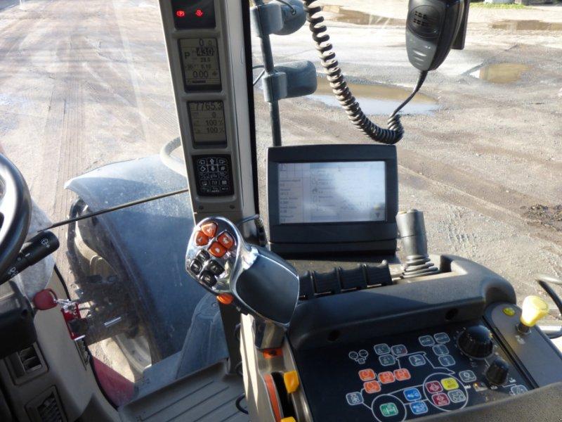 Traktor a típus Case IH Puma 230 CVX, Gebrauchtmaschine ekkor: Eldingen (Kép 6)