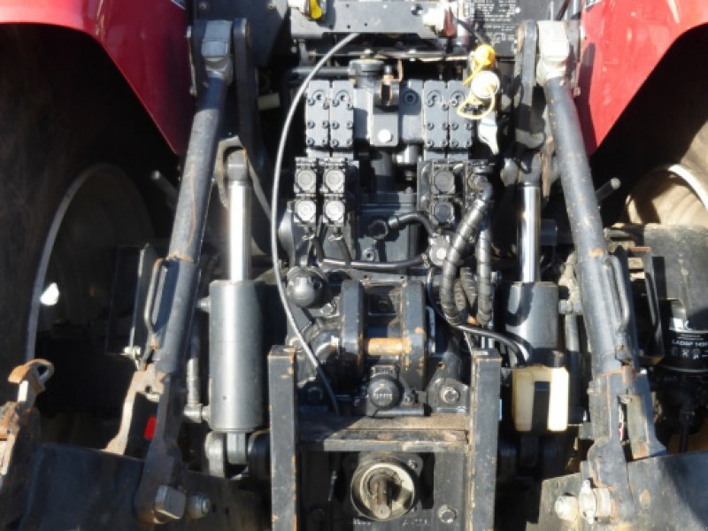 Traktor a típus Case IH Puma 230 CVX, Gebrauchtmaschine ekkor: Eldingen (Kép 3)