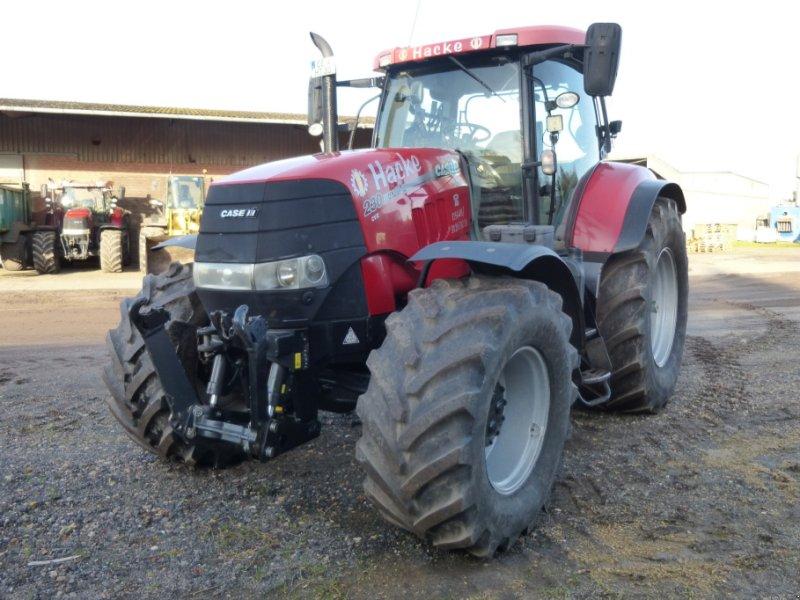 Traktor des Typs Case IH Puma 230 CVX, Gebrauchtmaschine in Eldingen (Bild 1)