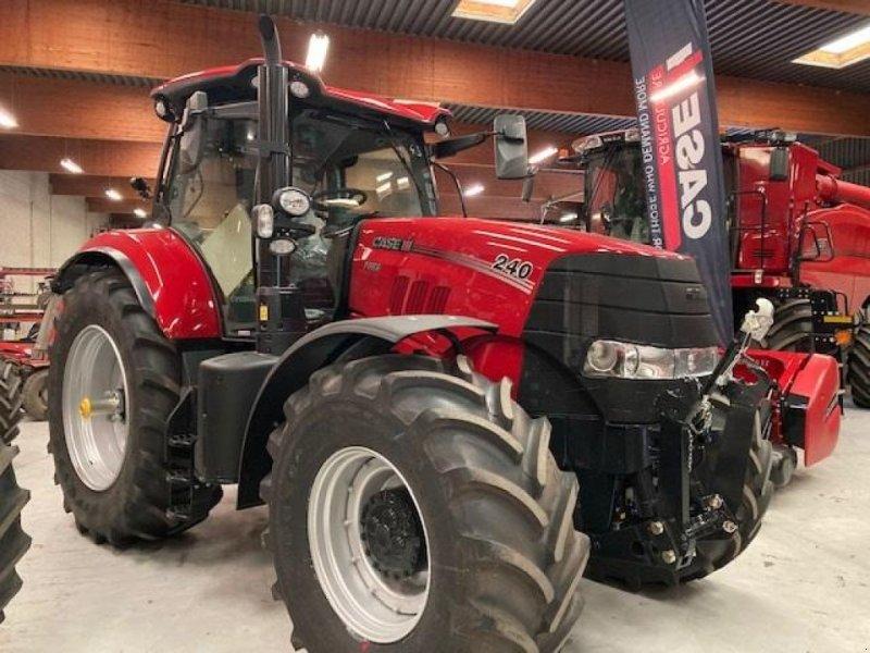 Traktor des Typs Case IH Puma 240 CVX, Gebrauchtmaschine in Søllested (Bild 1)