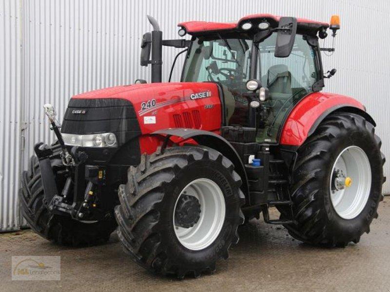 Traktor типа Case IH Puma 240 CVX, Neumaschine в Pfreimd (Фотография 1)