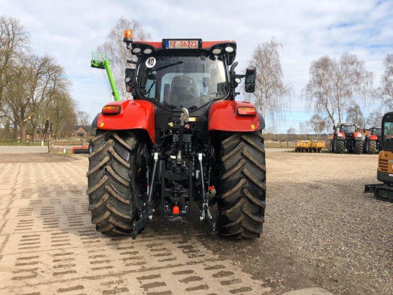 Traktor des Typs Case IH PUMA 240 CVX, Gebrauchtmaschine in Klempau (Bild 3)