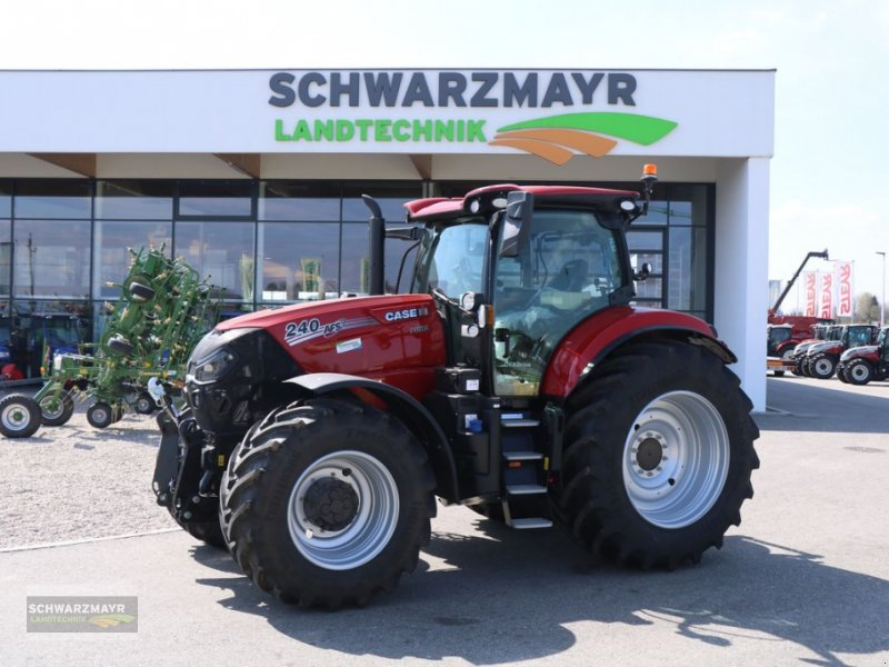 Traktor typu Case IH Puma 240 CVXDrive (Stage V), Neumaschine w Aurolzmünster (Zdjęcie 1)