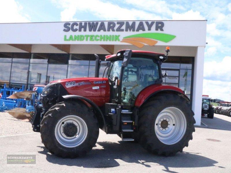 Traktor des Typs Case IH Puma 240 CVXDrive (Stage V), Vorführmaschine in Gampern (Bild 1)