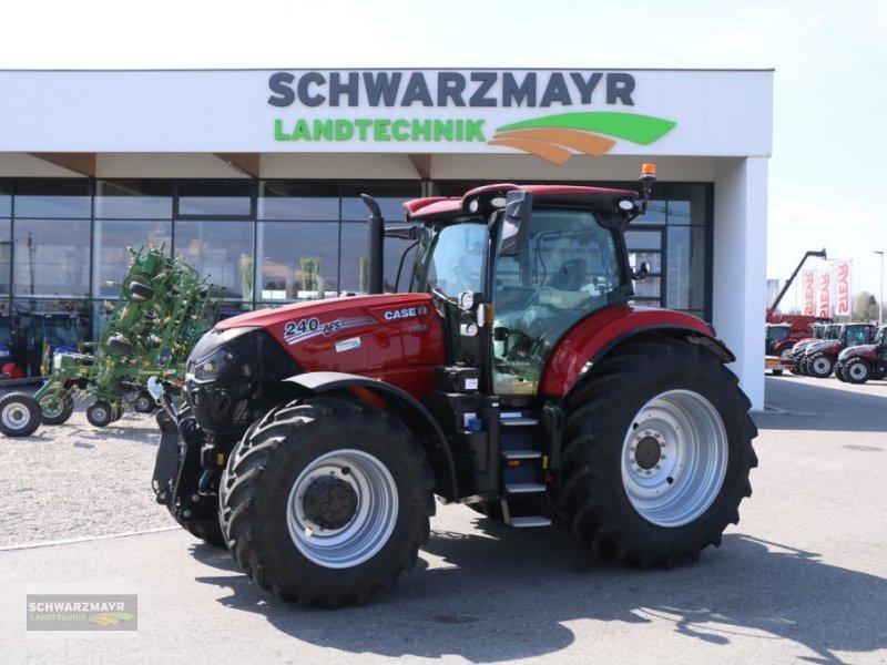 Traktor des Typs Case IH Puma 240 CVXDrive (Stage V), Neumaschine in Gampern (Bild 1)