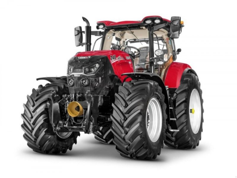 Traktor typu Case IH PUMA 240 CVXDRIVE, Gebrauchtmaschine v Viborg (Obrázok 1)