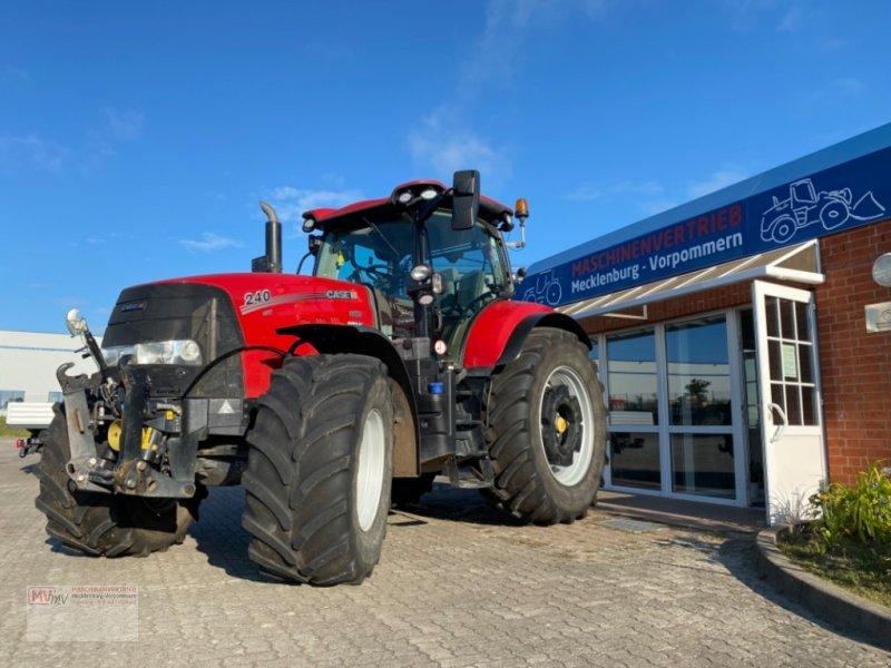 Traktor tip Case IH Puma 240 # PTO, Gebrauchtmaschine in Neubrandenburg (Poză 1)