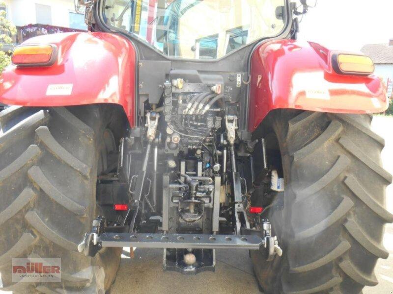 Traktor des Typs Case IH Puma CVX 160, Gebrauchtmaschine in Holzhausen (Bild 4)