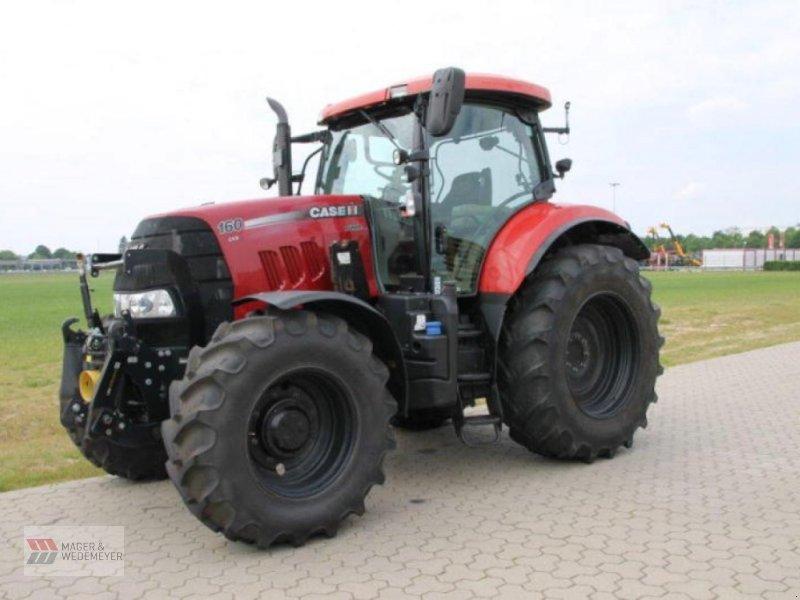 Traktor des Typs Case IH PUMA CVX 160, Gebrauchtmaschine in Oyten (Bild 1)