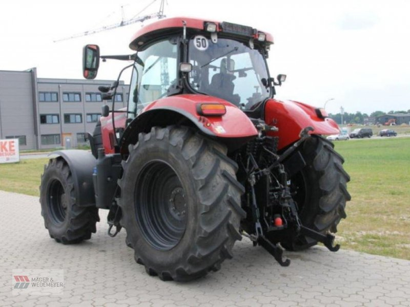 Traktor des Typs Case IH PUMA CVX 160, Gebrauchtmaschine in Oyten (Bild 7)