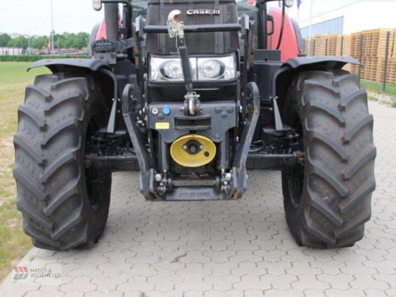 Traktor des Typs Case IH PUMA CVX 160, Gebrauchtmaschine in Oyten (Bild 2)