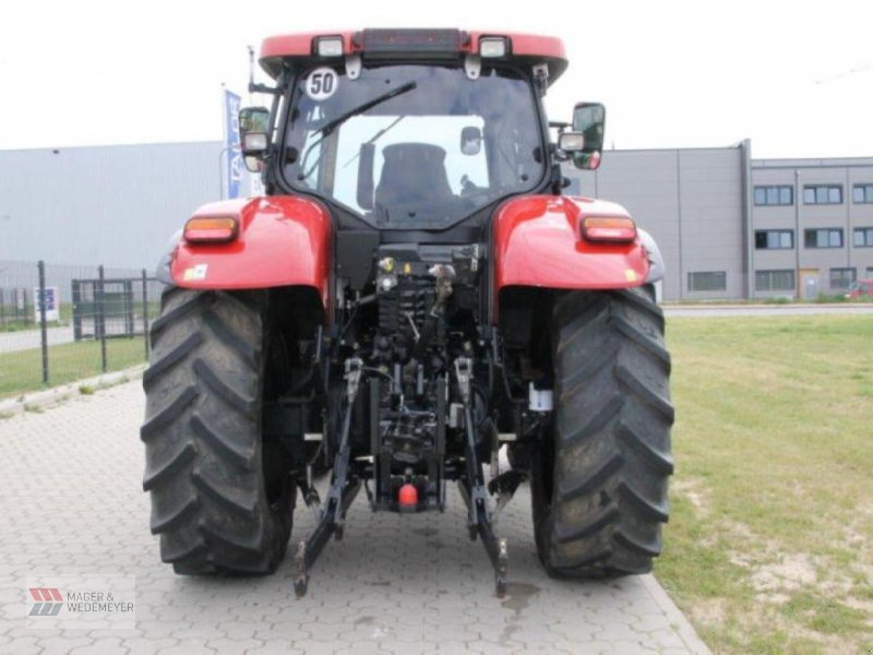 Traktor des Typs Case IH PUMA CVX 160, Gebrauchtmaschine in Oyten (Bild 5)