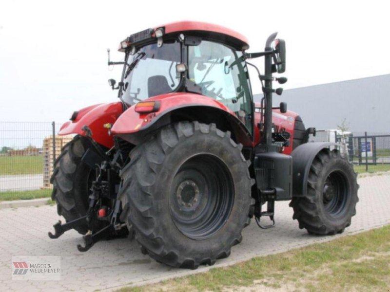 Traktor des Typs Case IH PUMA CVX 160, Gebrauchtmaschine in Oyten (Bild 4)