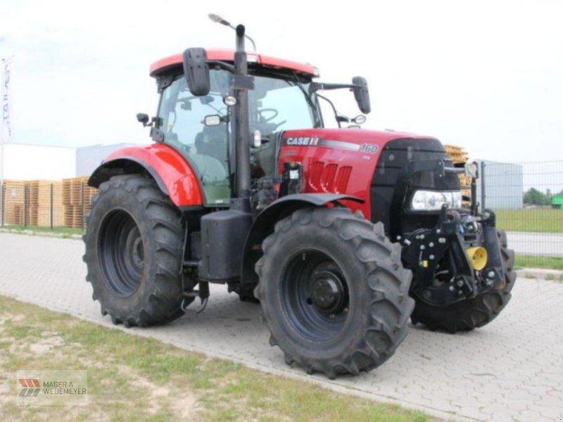 Traktor des Typs Case IH PUMA CVX 160, Gebrauchtmaschine in Oyten (Bild 3)