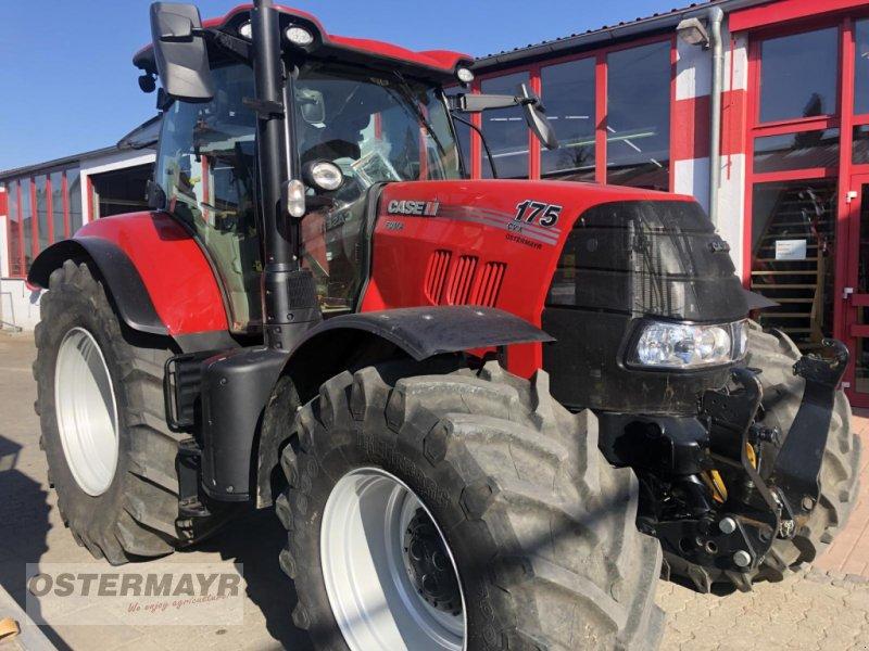 Traktor типа Case IH Puma CVX 175 Hi-eSCR, Gebrauchtmaschine в Rohr (Фотография 1)
