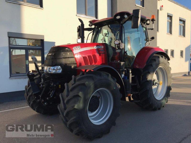 Traktor des Typs Case IH Puma CVX 175, Gebrauchtmaschine in Friedberg-Derching (Bild 1)