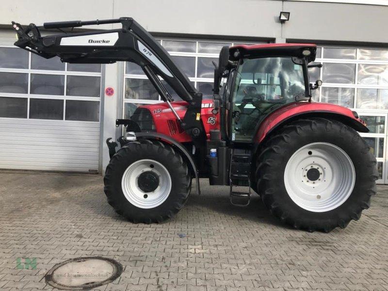 Traktor typu Case IH PUMA CVX 175, Gebrauchtmaschine v Eggenfelden (Obrázek 1)