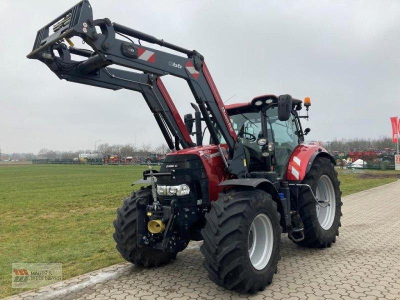 Traktor des Typs Case IH PUMA CVX 175, Gebrauchtmaschine in Oyten (Bild 1)